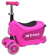 Детский самокат Scooter Aimi 3в1