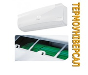 Кондиционеры Ballu i Green DC Inverter BSAI-09HN1_15Y