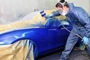 Производим все виды ремонта (покраска) кузова авто