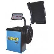 Купить Стенд балансировочный для шиномонтажа BEST W62