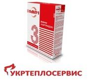 Комплект картриджей Filter1 Хлор,  Житомир