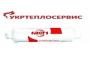 Посткарбон Filter1,  Житомир