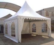 Купить белый Шатер  для дачи,  участка,  высокое качество шатра.