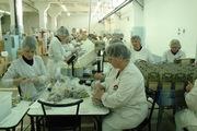 Упаковщики печенья в Польшу