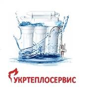 Фильтрация воды в Житомире