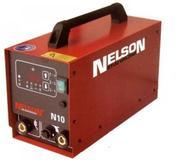Аппарат для конденсаторной сварки  NELSON № 10