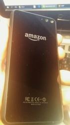 Amazon Fire Phone - 32Gb,  2GB ОЗУ,  13Mp камера,  Snapdragon 800