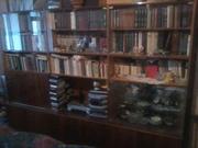 стенка в гостинную,  мебель.