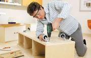 Ремонтуємо та збираємо меблі. Житомир