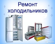 Ремонт холодильников любой сложности - Житомир, область.