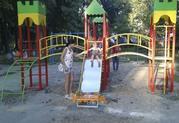 Игровые комплексы и детские площадки/