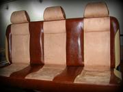 Раскладной диван трансформер для в микроавтобуса буса сидіння
