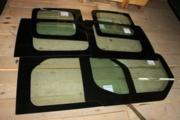 Стекла окна для микроавтобуса буса лобовое стекло окно вито трафик