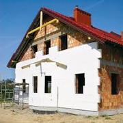 Утепление фасадов домов, квартир и промышленных объектов.