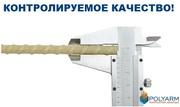 Стеклопластиковая арматура по технологии Армастек.
