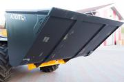 Ковш для телескопического погрузчика Manitou 2, 7 м.куб.