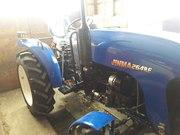 Міні трактор JINMA JM-264E (Джинма) ЛЮКС реальна ціна,  доставка