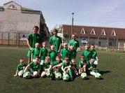 Детский футбольный клуб STAR KIDS В Житомире (2, 5-7 лет)