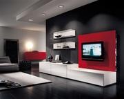 Мебель для гостиной на заказ!!!