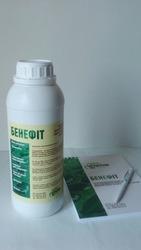 Бенефит (гербициды - прилипатель памер)