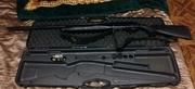 Охотничье ружье Fabarm LION Н368 Supergoose Composite кал. 12/76