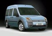 Для Форд Конект 2002-2017 г зaпчacти б/у