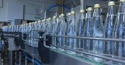 Вода минеральная и питьевая на экспорт