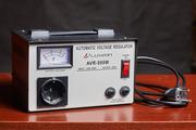 Стабилизатор напряжения LUXEON AVR-500W для бытовой техники