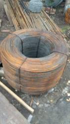 Проволока стальная,  65 Г