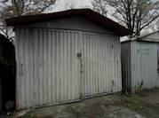Продам гараж в кооперативе Маяк