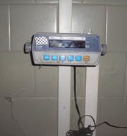 Весы CAS CI-2001A