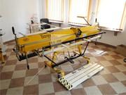 Листогибочный станок Sorex ZGR-2360