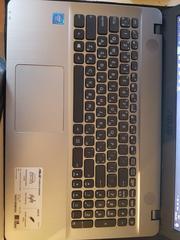 Ноутбук Asus VivoBook Max X541SA (X541SA-XO026T) Silver