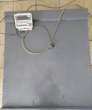 Ваги електронні 4 BDU 600 H-1010