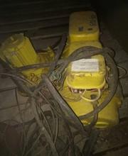 Электротельфер ТМ-100
