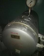 Стерилізатор паровий ГК-100