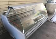 Витрина прилавок холодильная Verona.