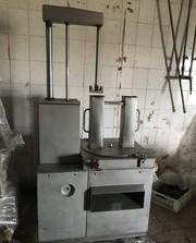 Шпигорізка ФШГ-1000 (Красноярськ)