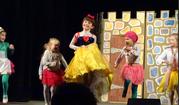 Англомовний театр для дітей та підлітків