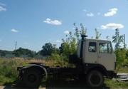 Седельный тягач МАЗ 54323
