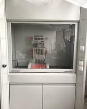Лабораторный шкаф