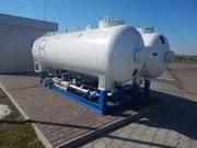 АГЗС газовые заправки Белая Церковь