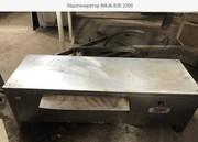 Лёдогенератор MAJA SVE 2500