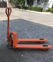 Візок гідравлічний(Рокла)