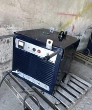 Выпрямитель сварочный вд 306 уз. Зварювальный аппарат.