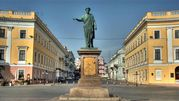 Экскурсии и трансфер по легендарной Одессе