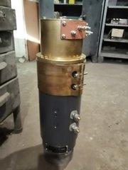 Стартер тепловозный ПС-У2 для дизелей.