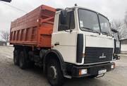 Грузовик МАЗ 551605 2008г