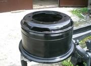 Диск колесный камерный МАЗ