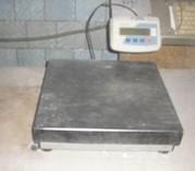 Весы TBE-50
